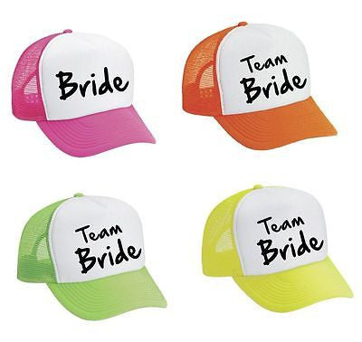 Set Of 4 Bride And Team Bride Bachelorette party Wedding Bridesmaid - ALLNTRENDSHOP