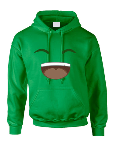 Adult Hoodie Jelly Time Trendy Gift Cool Top