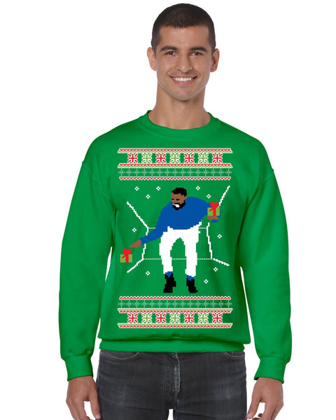 1 800 Hotline Bling mens Sweatshirt - ALLNTRENDSHOP