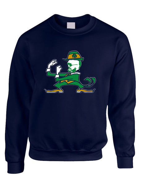 Adult Sweatshirt Irish Fighter Conor Shamrock Popular Cool Top