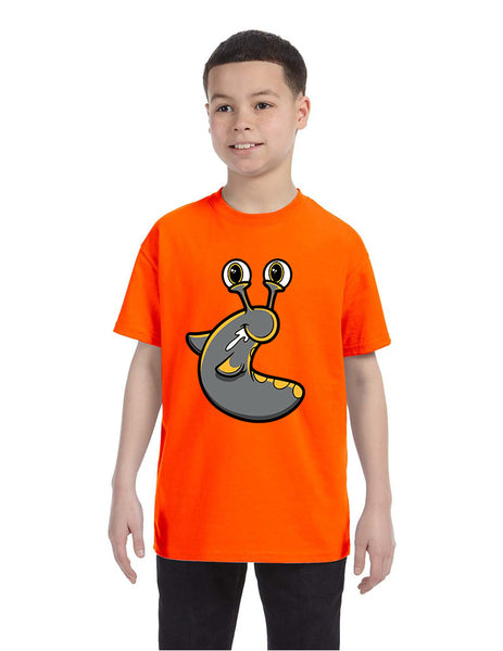 Kids Youth T Shirt Slogoman Cute Tredy T Shirt Cool Gift