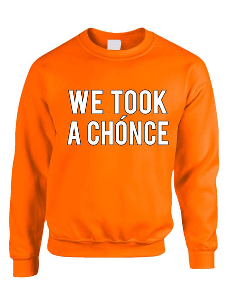 Niall Horan We took a chonce Women's Sweatshirt - ALLNTRENDSHOP - 4