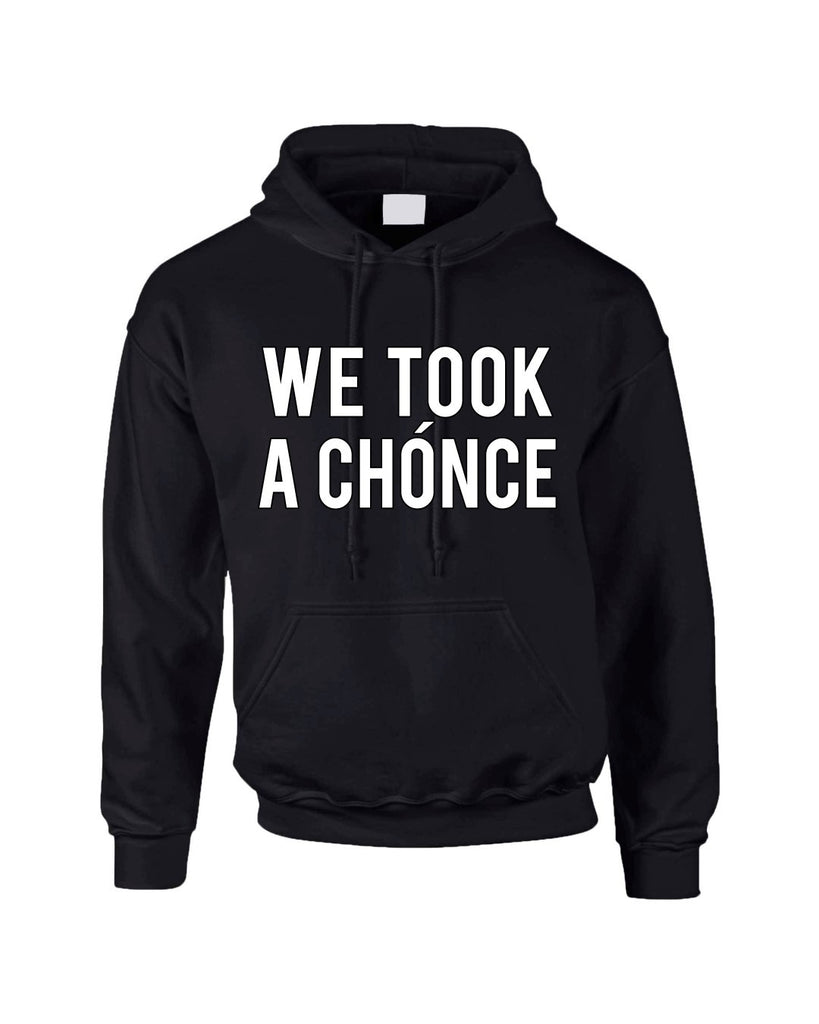 Niall Horan We took a chonce Women's Hoodie - ALLNTRENDSHOP - 1