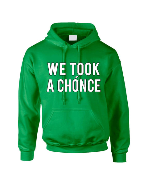 Niall Horan We took a chonce Women's Hoodie - ALLNTRENDSHOP - 2