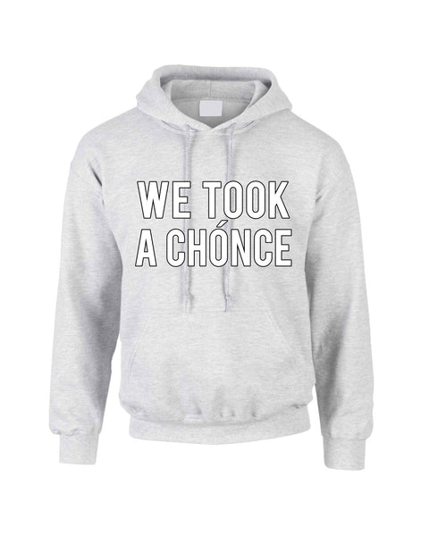 Niall Horan We took a chonce Women's Hoodie - ALLNTRENDSHOP - 3
