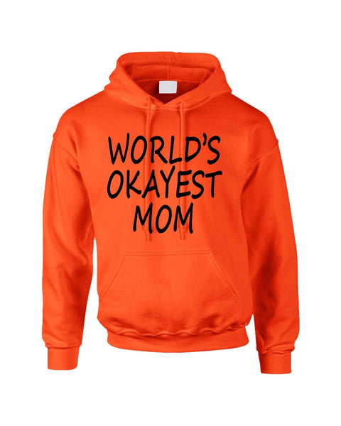 World's OKayest mom mothers day women Hoodies - ALLNTRENDSHOP - 2
