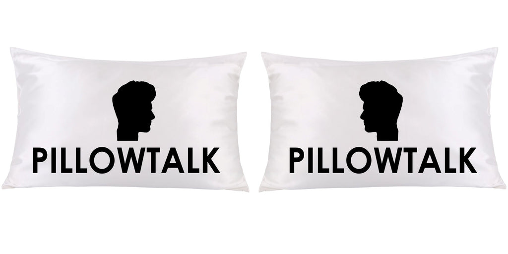 Pillow Talk zayn malik couples pillow cases - ALLNTRENDSHOP