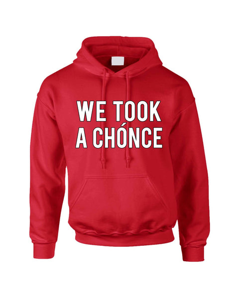 Niall Horan We took a chonce Women's Hoodie - ALLNTRENDSHOP - 5