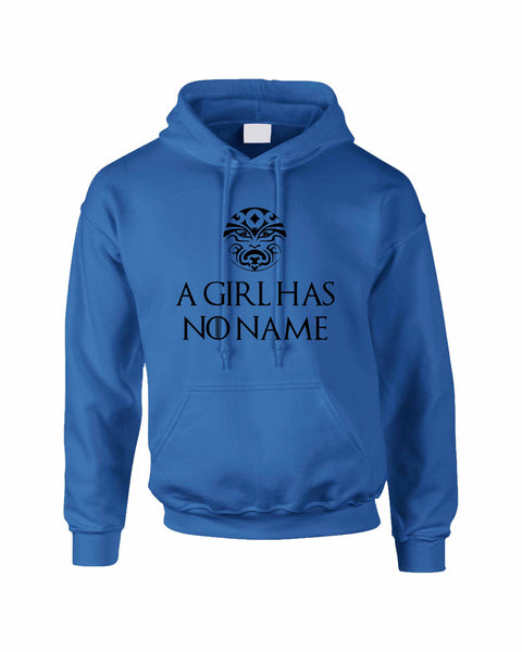 A Girl Has No Name women Hoodie - ALLNTRENDSHOP