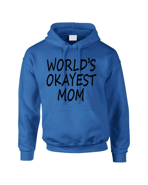 World's OKayest mom mothers day women Hoodies - ALLNTRENDSHOP - 6