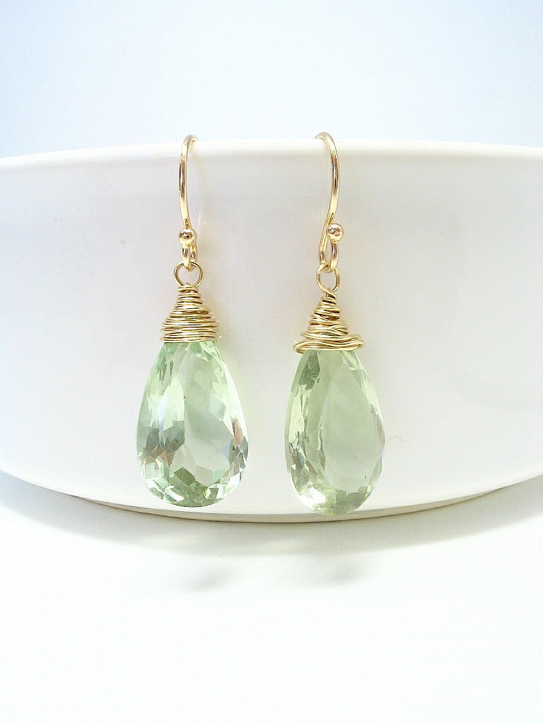 ct drop natural earrings jewelry diamond silver and in sterling amethyst green
