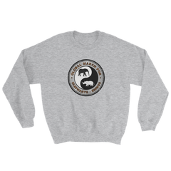 THE GMFER ICON Logo Sweatshirt (no hood)