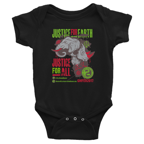 THE SATAO Infant Bodysuit