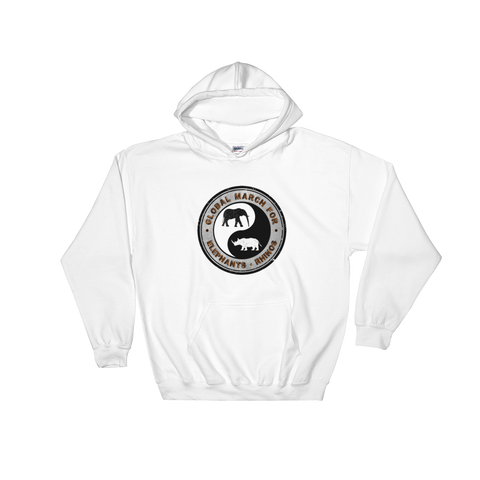 THE GMFER ICON Logo Hoodie Sweatshirt