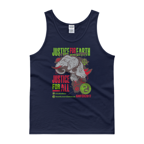 THE SATAO Men's Tank top
