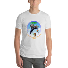 ENDANGERED SPECIES DAY - 2018 - MEN'S SHORT SLEEVE T-SHIRT EU