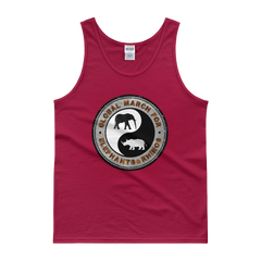 THE GMFER ICON Round Logo Men's Tank top