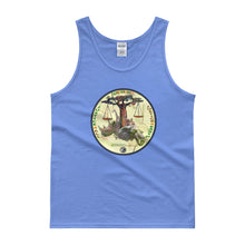 THE QUANZA Men's Tank top