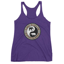 THE GMFER ICON Round Logo Women's tank top