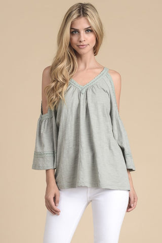 The Shiloh Top