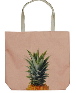 Bohemian Bliss Boutique,Pinapple Beach Bag,Beach Bags,Golden Stella