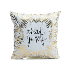 Printed Pillow Cases