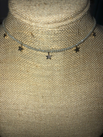 Multiple Star Choker