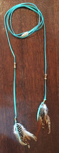 Bohemian Bliss Boutique,Turquoise Free people Inspired Choker Necklace,Necklaces,Bohemian Bliss
