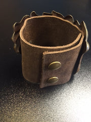 Vintage Free Cuff - Bohemian Bliss