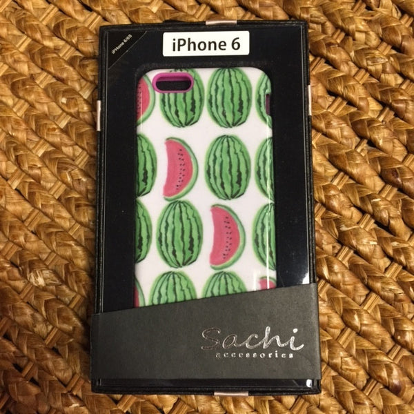 Sachi iPhone Case - Watermellons - Bohemian Bliss