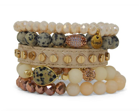 Jewel Erimish Stack