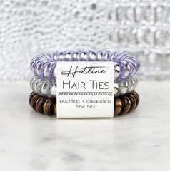 Hotline Hair Ties, Gifts - Bohemian Bliss Boutique