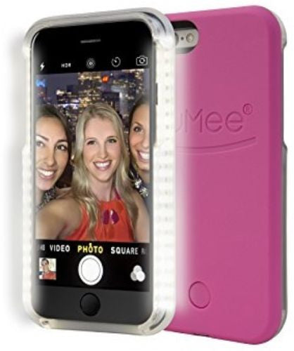 Pink Lumee Case for iPhone 6, Gifts - Bohemian Bliss Boutique