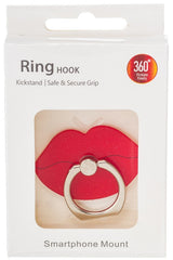 Lip Ring Hook Kickstand, Gifts - Bohemian Bliss Boutique