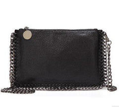Stella McCartney Inspired Small Clutch/Crossbody