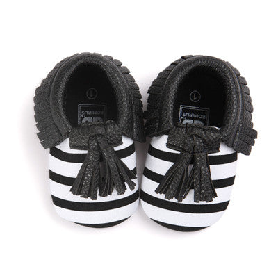 Bohemian Bliss Boutique,Suede Leather Newborn Boy/Girl Moccasins,Childrens,StrawBerry_ Store