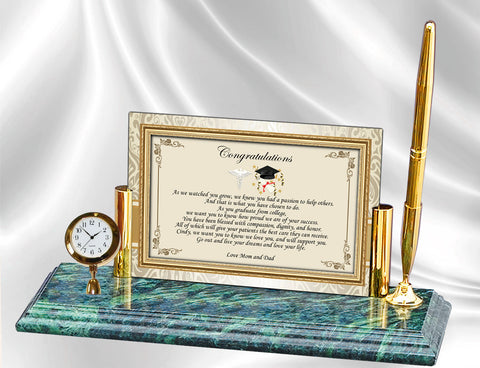 Medical School Graduation Gift New Doctor Physician