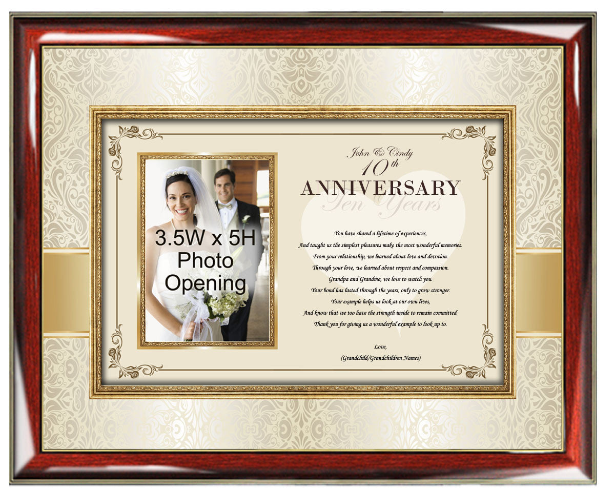 Parents wedding anniversary gift ideas for mom dad father mother