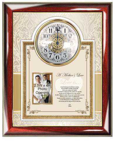mother gift picture frame