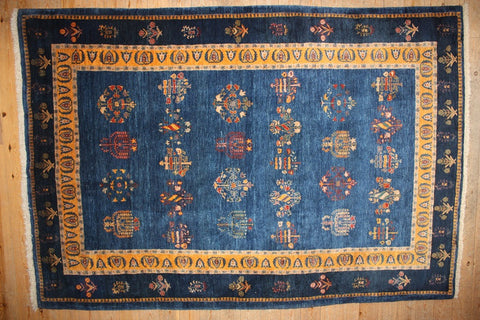 Gabbeh Rug 300x205 X2287 - Persian Tribal Rugs - 1