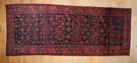 Garos Runner 325x120 7294 - Persian Tribal Rugs
