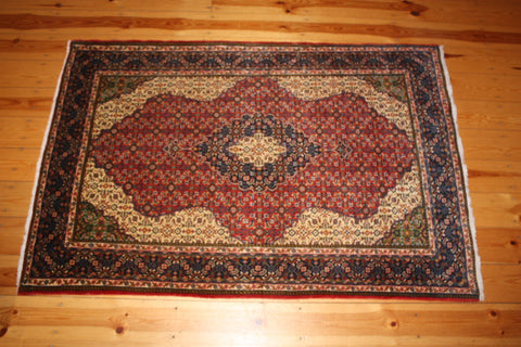 Sarouk Rug 161x107 X4826 - Persian Tribal Rugs