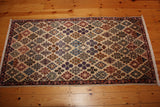 Joshaghan Rug 193x95 X3944 - Persian Tribal Rugs - 1