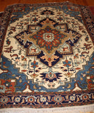 Heris Rug 296x250 V3042 - Persian Tribal Rugs