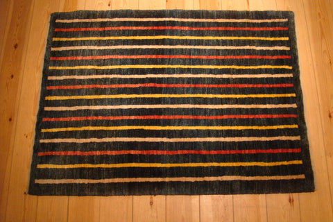 Gabbeh Rug 120x90 Z1306 - Persian Tribal Rugs