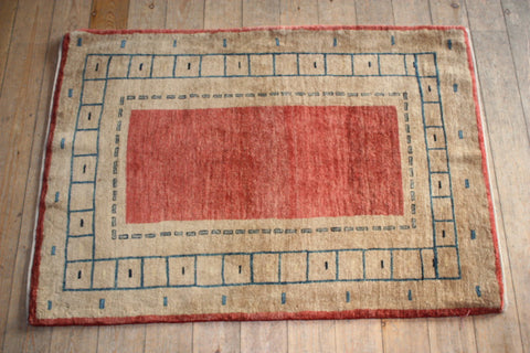 Gabbeh Rug 144x100 Z1272 - Persian Tribal Rugs