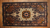 Senneh Rug 281x149 Z1441 - Persian Tribal Rugs