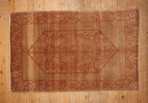 Gabbeh Rug 183x112 Z1334 - Persian Tribal Rugs