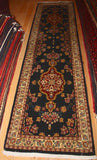 Bijar Runner 283x75 Z2663 - Persian Tribal Rugs - 1