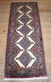 Koliai Runner 163x65 Z2387 - Persian Tribal Rugs